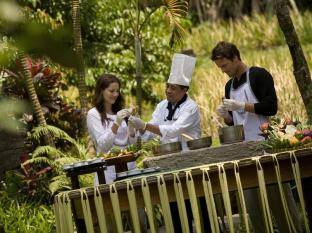 Kamandalu Ubud Resort Bali - Culinary Journey