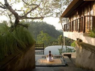 Kamandalu Ubud Resort Bali - Yoga Retreat