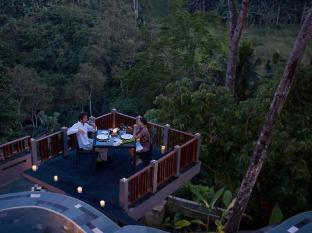 Kamandalu Ubud Resort Bali - In-Villa Dining