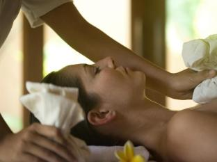Kamandalu Ubud Resort Bali - Spa Treatment