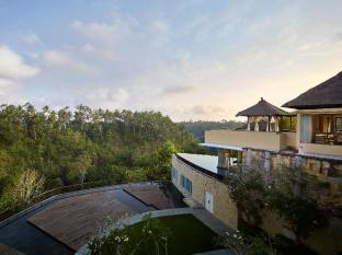Kamandalu Ubud Resort Bali - Three Bedroom Pool Villa Exterior