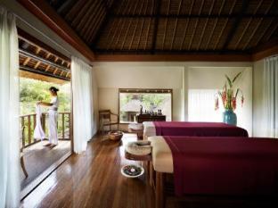 Kamandalu Ubud Resort Bali - Spa