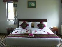 Pinlon Village Hotel & Resorts: guest room