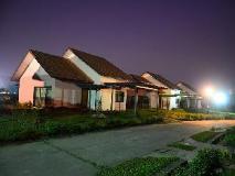 Pinlon Village Hotel & Resorts: interior