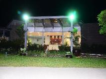 Pinlon Village Hotel & Resorts: reception
