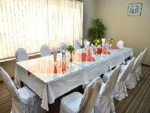 Pinlon Village Hotel & Resorts: meeting room
