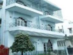 Indrakshi Service Apartment
