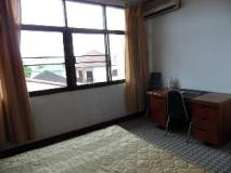 Mekong Apartment: guest room
