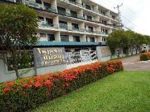 Mekong Apartment: