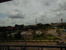 Mekong Apartment: view