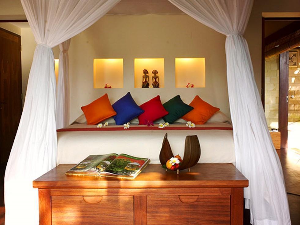 Hanging Garden Of Bali47