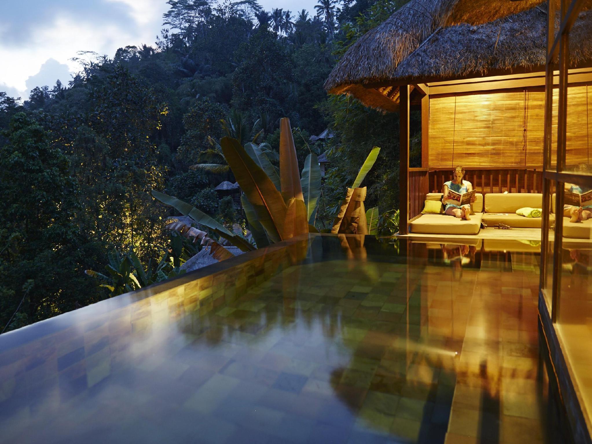 Hanging Garden Of Bali49