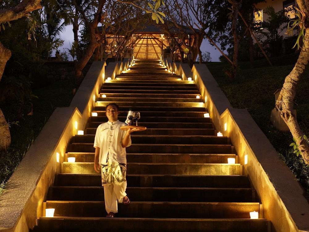 Hanging Garden Of Bali52