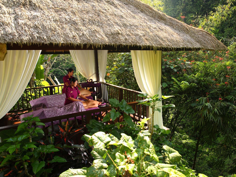 Hanging Garden Of Bali56