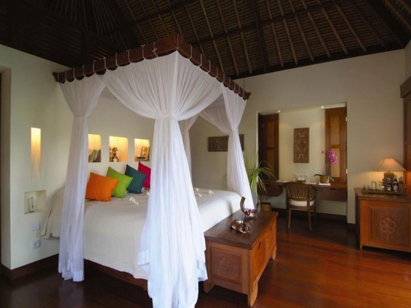 Hanging Garden Of Bali22