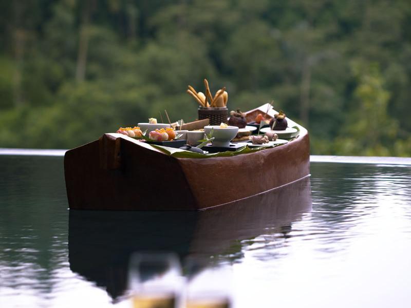 Hanging Garden Of Bali23