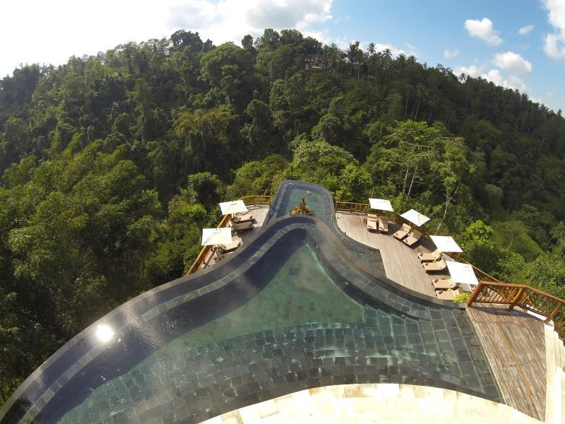 Hanging Garden Of Bali1