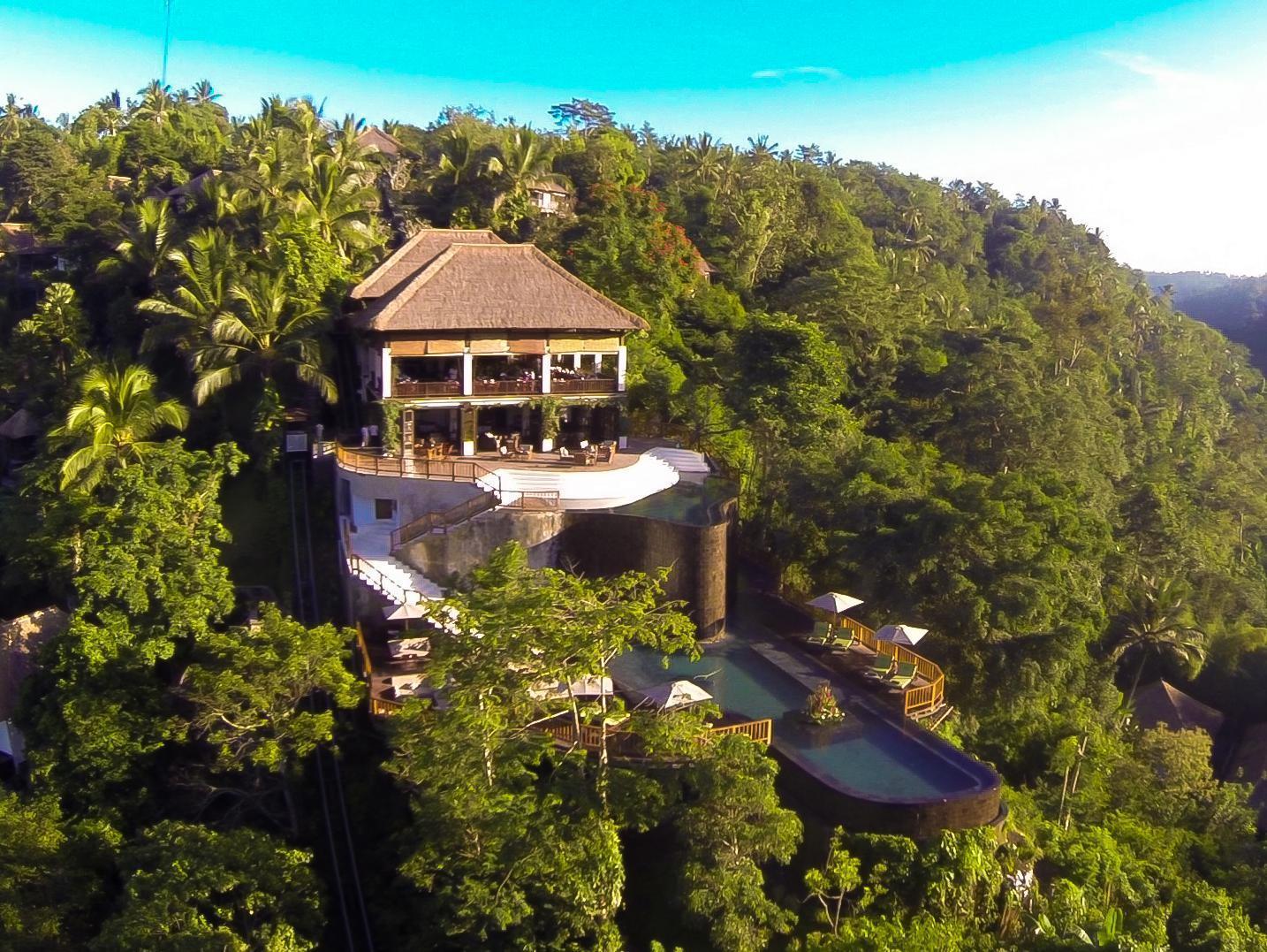 Hanging Garden Of Bali4