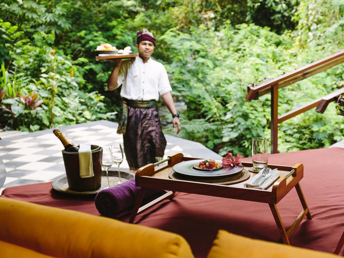 Hanging Garden Of Bali6