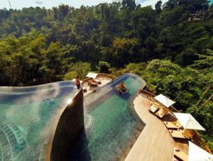 Hanging Garden Of Bali