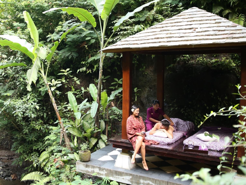 Hanging Garden Of Bali10