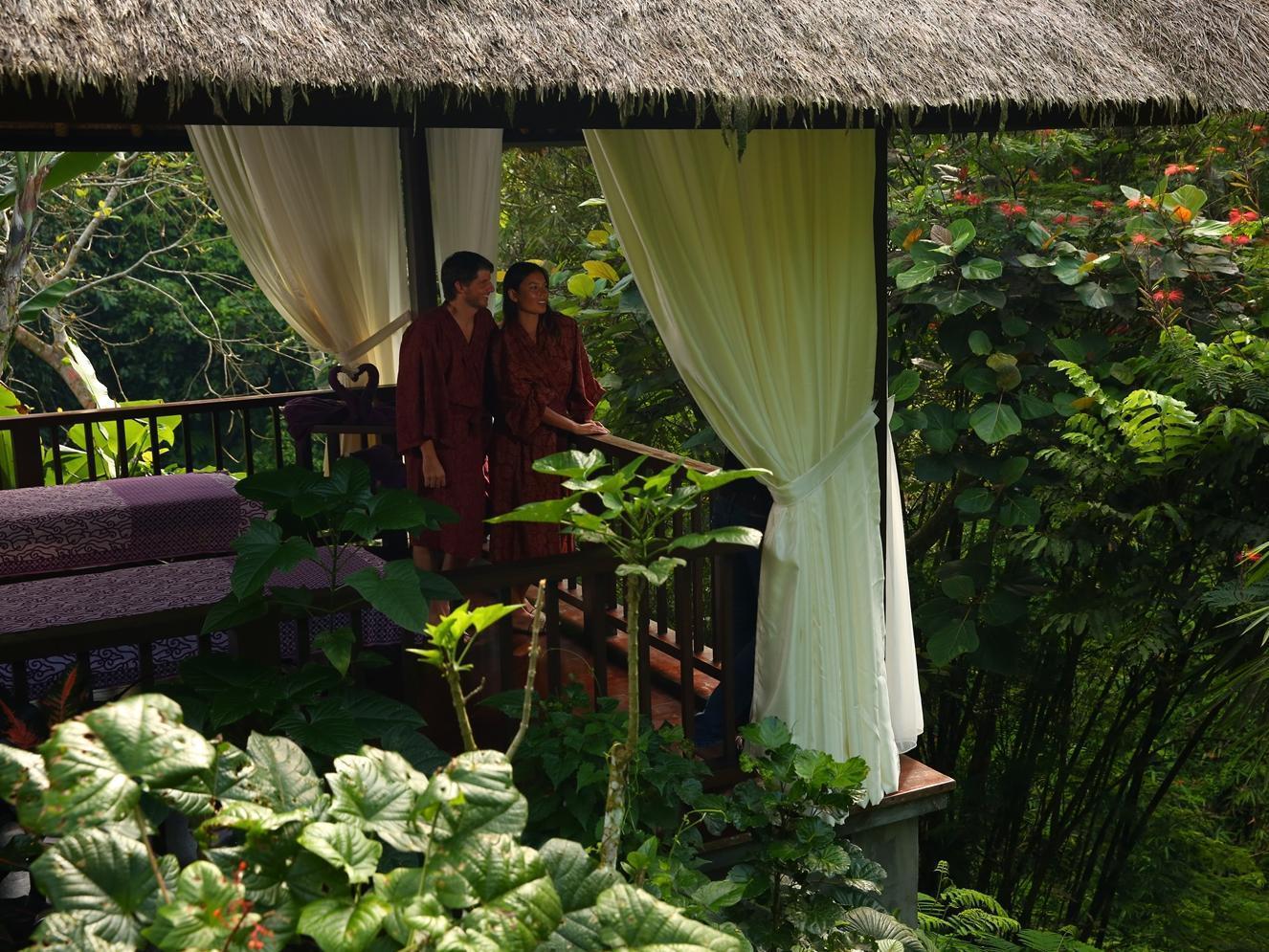Hanging Garden Of Bali16