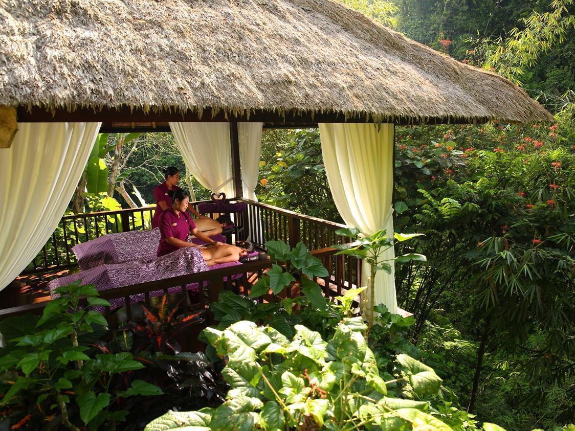 Hanging Garden Of Bali26