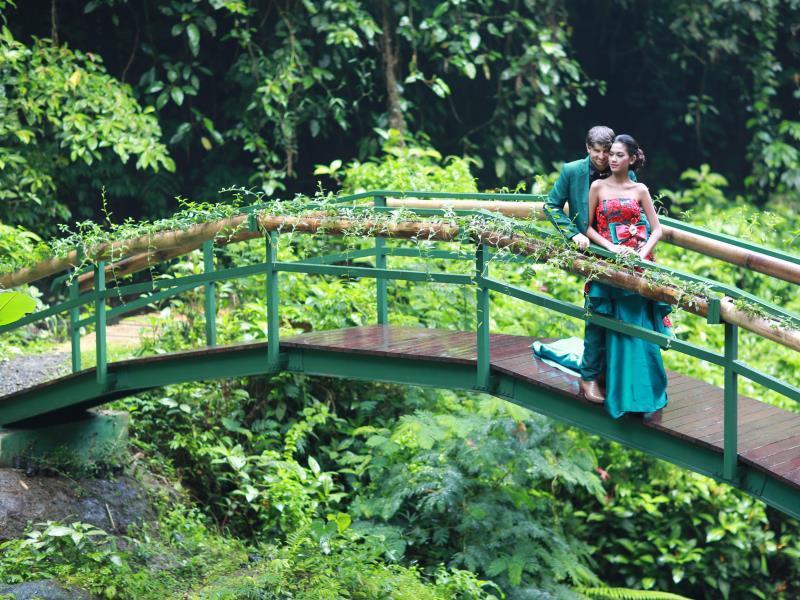 Hanging Garden Of Bali27