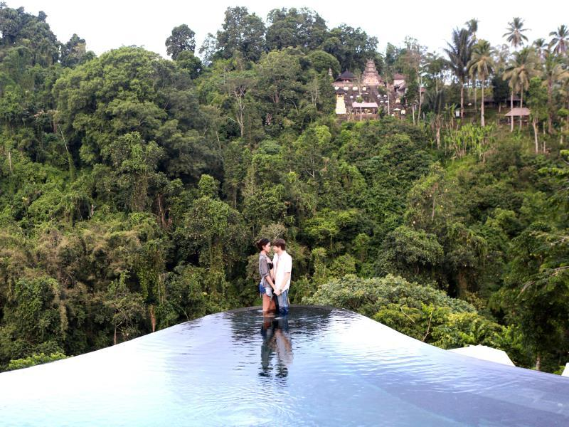 Hanging Garden Of Bali28
