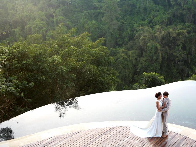 Hanging Garden Of Bali29