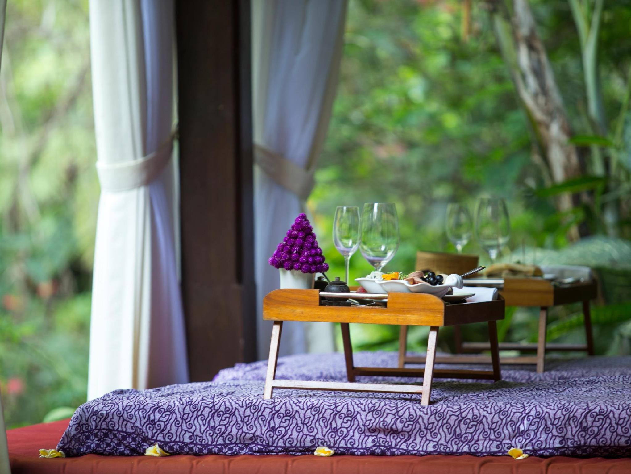 Hanging Garden Of Bali31