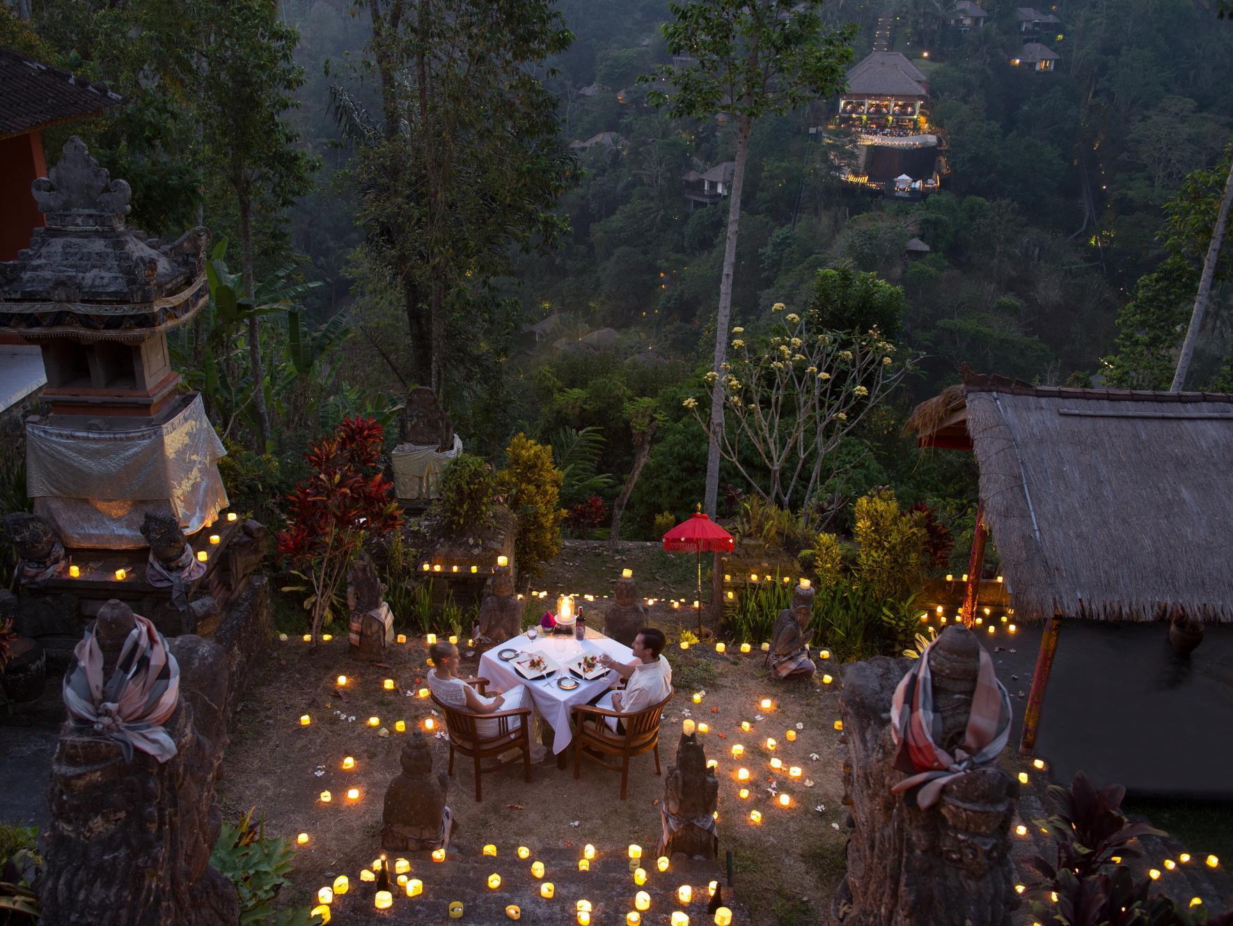 Hanging Garden Of Bali33