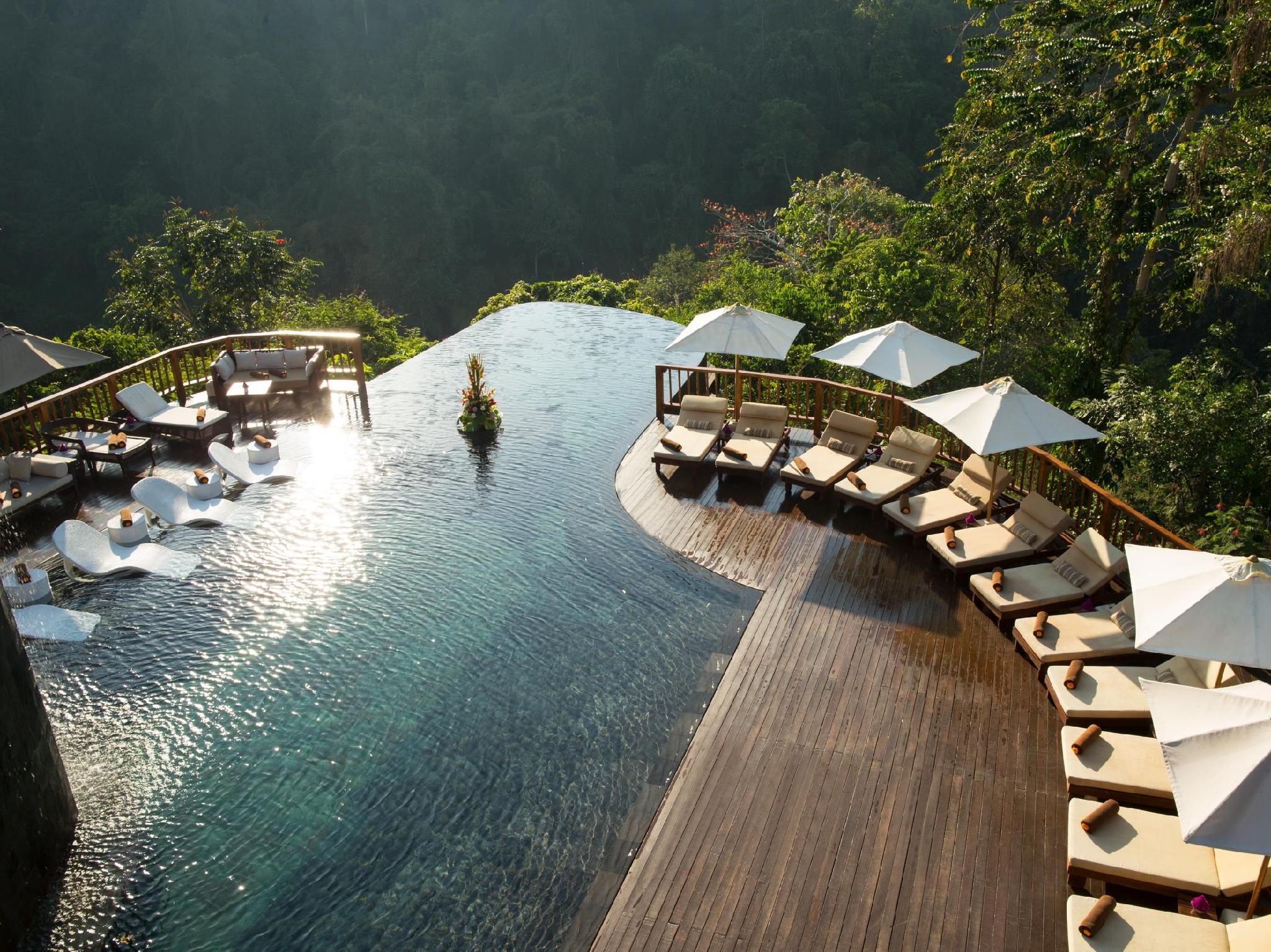 Hanging Garden Of Bali38