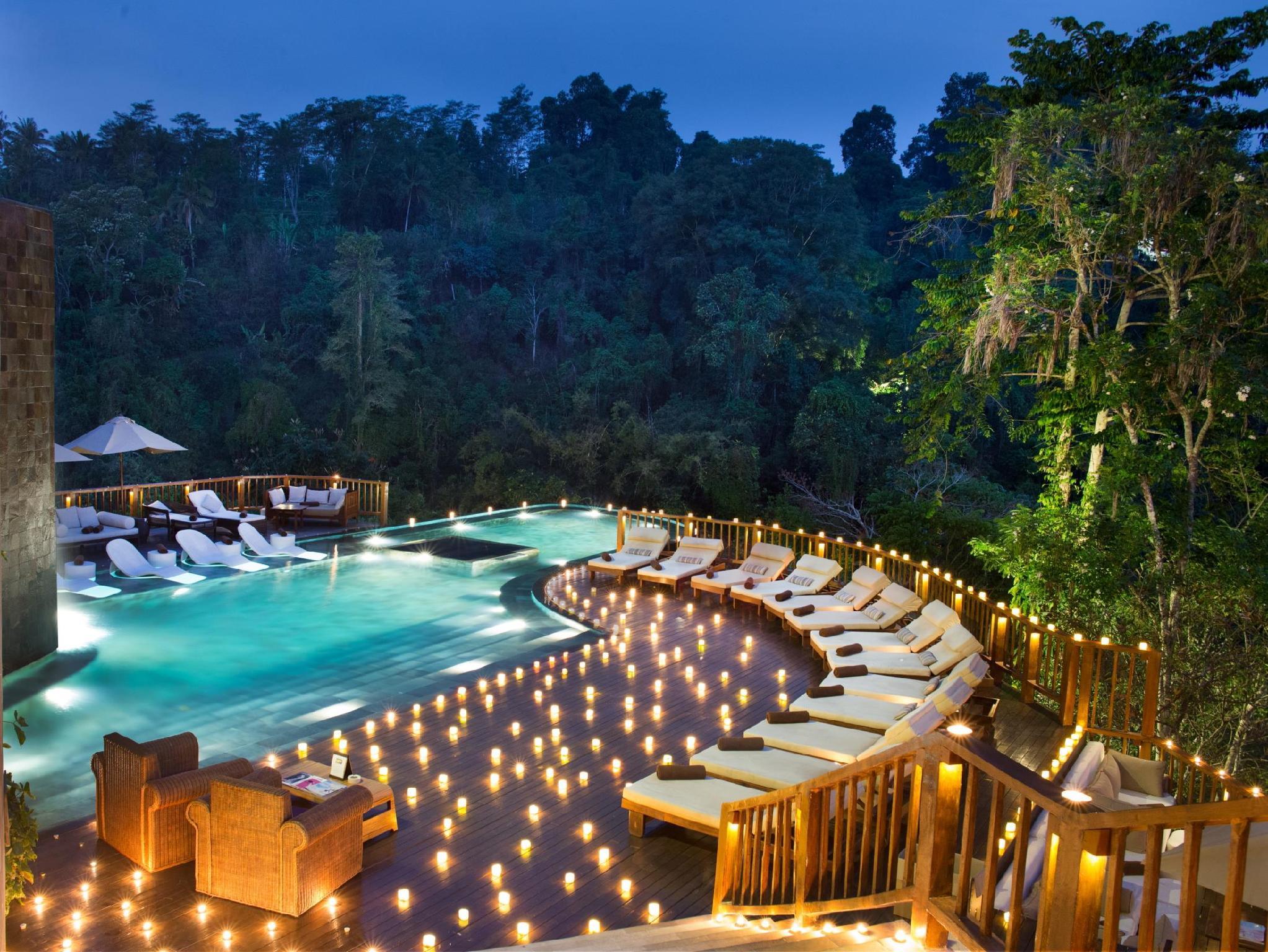 Hanging Garden Of Bali41