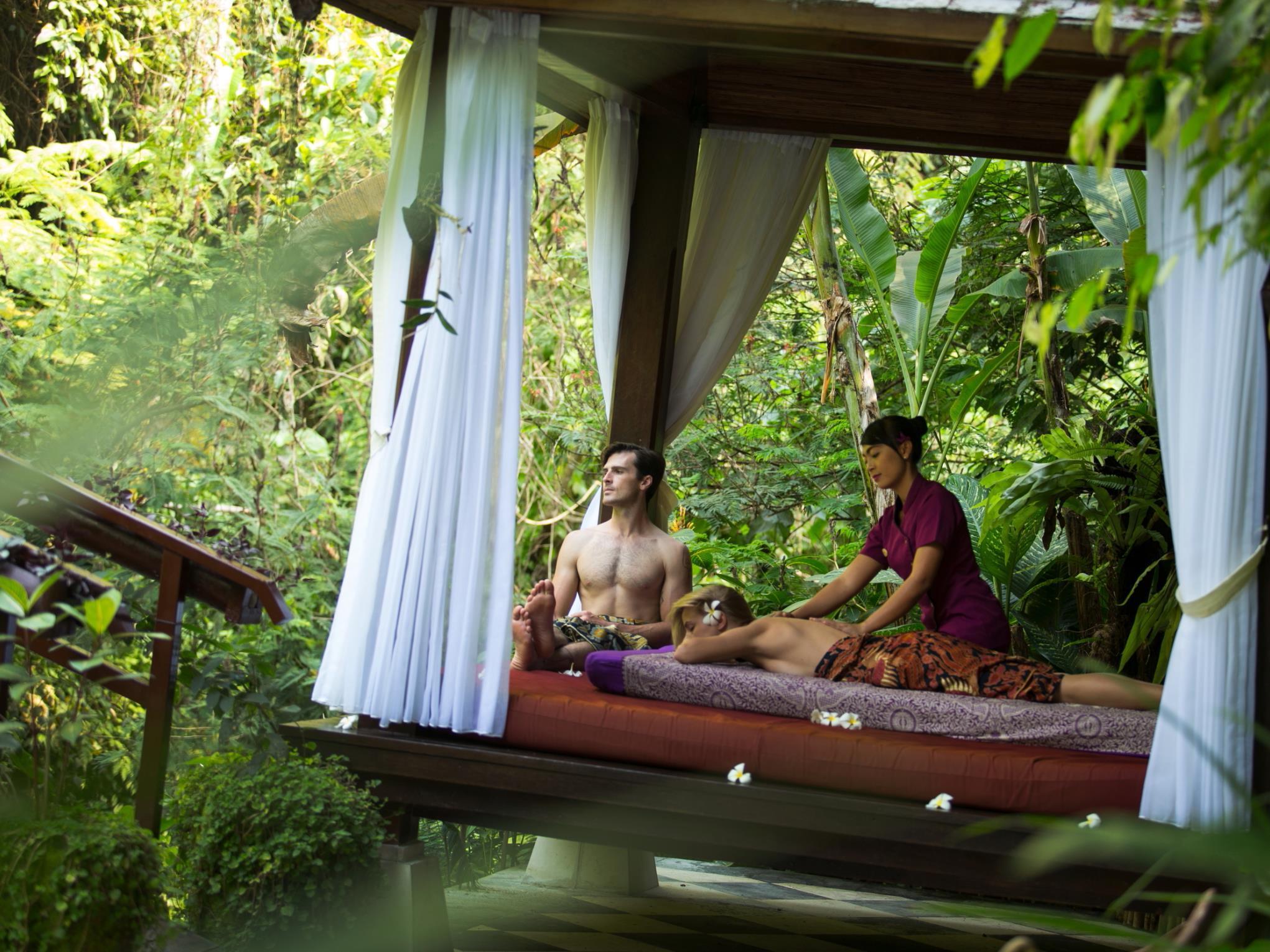 Hanging Garden Of Bali44