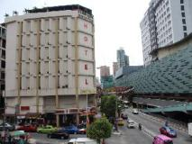 Malaysia Hotel Accommodation Cheap | exterior
