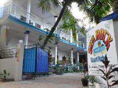 Sea Rock Beach Hotel | Sri Lanka Budget Hotels