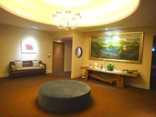Hotel Riverview Taipei - Deluxe Floor