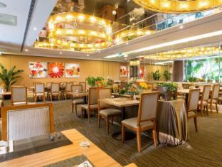 Hotel Riverview Taipei - Restaurant