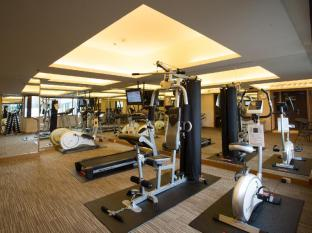 Hotel Riverview Taipei - Fitness Room