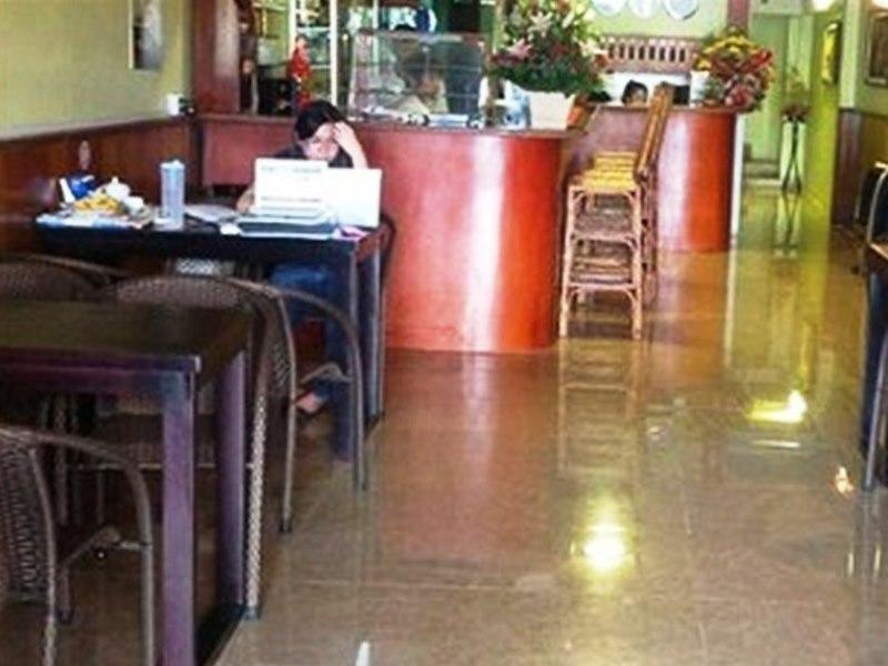 プラ トナ ゲスト ハウス アンド コーヒー11