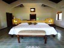 UNA Homestay Villa Arcangela: guest room
