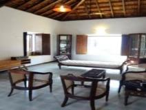 UNA Homestay Villa Arcangela: interior