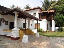 UNA Homestay Villa Arcangela: