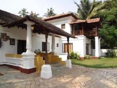 Hotel in India | UNA Homestay Villa Arcangela