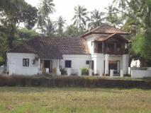 UNA Homestay Villa Arcangela: exterior