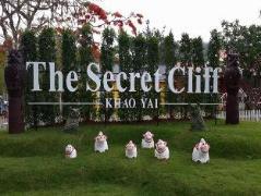 The Secret Cliff Boutique Resort | Thailand Cheap Hotels