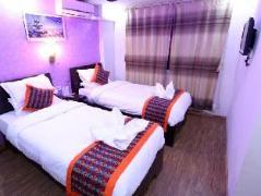 Kathmandu Home Hotel   Nepal Budget Hotels