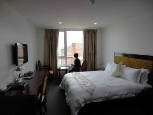 Areca Boutique Hotel