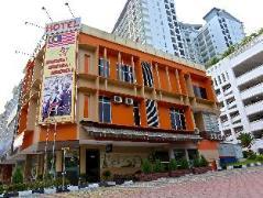 Orange Inn Hotel | Malaysia Hotel Discount Rates